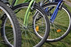 Kerékpár gumi 28